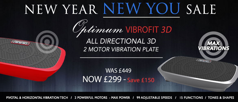 vibrofit 3d sale blackfriday