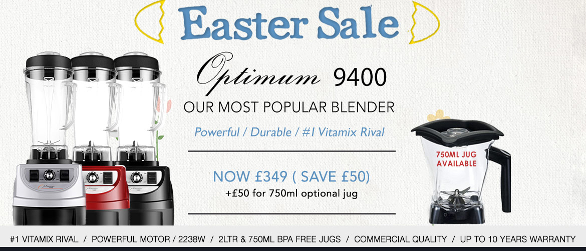 9400 easter sale