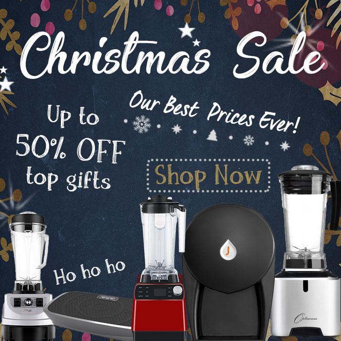 christmas sale banner mobile