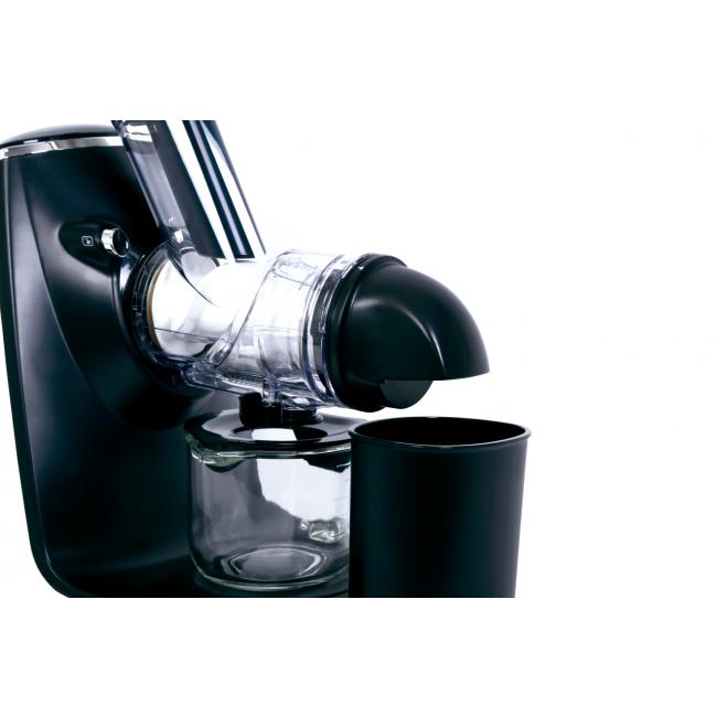 Hurom Slow Juicer Vs Nutribullet : Slow juicers :: Optimum H3000 Slow Juicer With Longest Juicing Screw, Perfect For vegetables ...