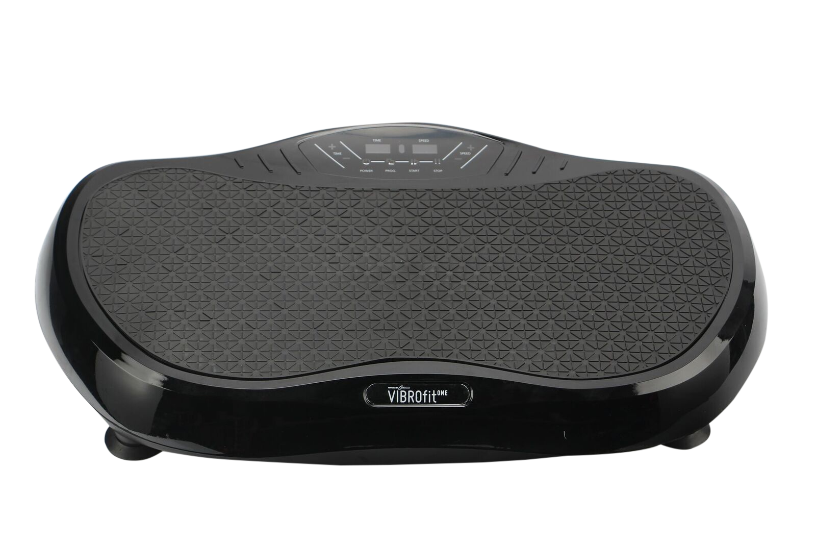 Vibrofit One – Sleek And Compact Multi-Directional Vibration Fitness Plates