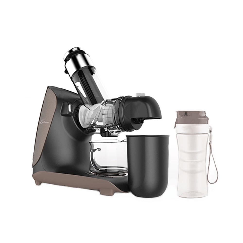 Optimum 800: Ideal Slow Juicer With